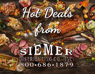 hot deals from siemers